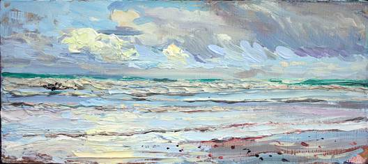 'GOOD NOVEMBER MORNING: SALTBURN'