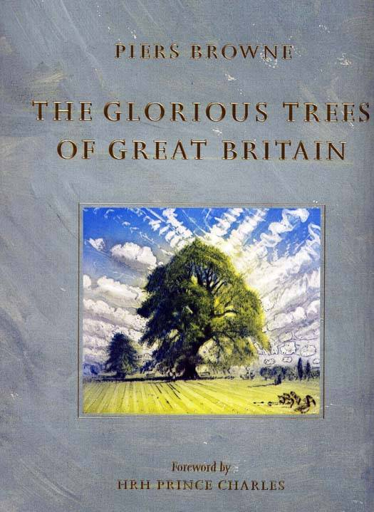 ''THE GLORIOUS TREES OF GREAT BRITAIN''